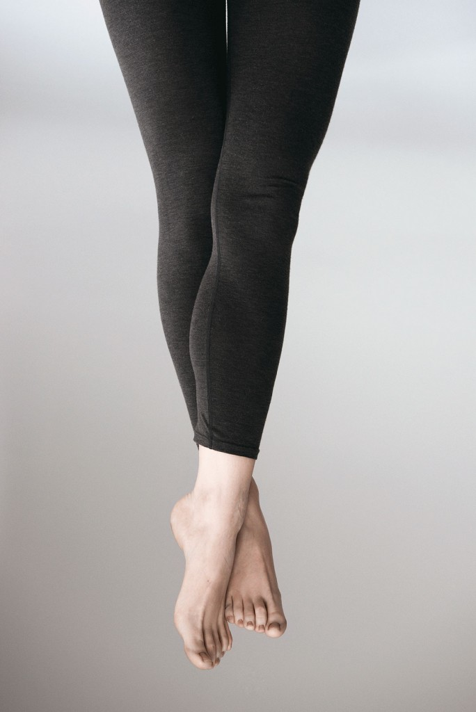 Integrated Podiatry leggings